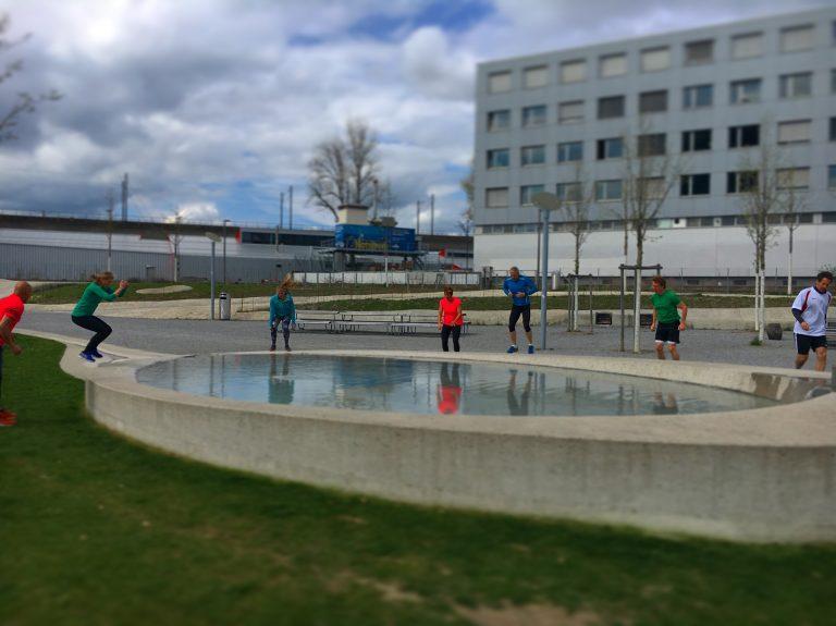 Outdoor Bootcamp, Zürich City, Zurich, Bootcamp, Outdoor, Bodyweight, Eigenkörpergewicht, Krafttraining, Kondition, Ausdauertraining, Training, Intervall, Stadt, draussen, Gruppendynamik, Fitness, gemeinsam, Ziele, effektiv
