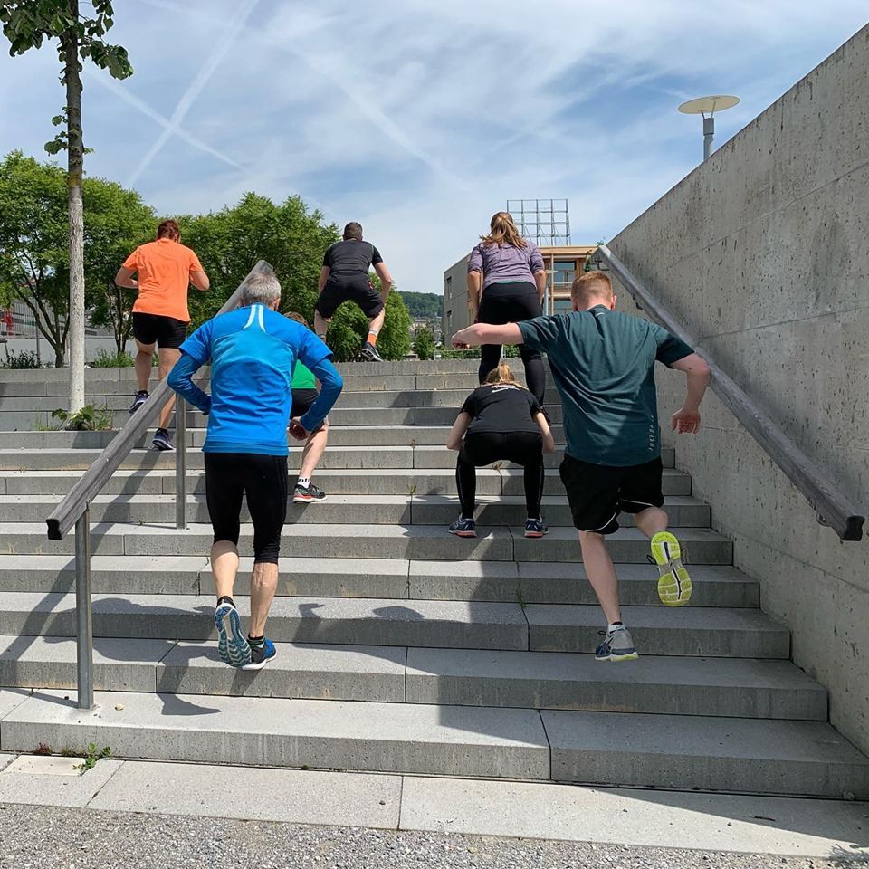 Outdoor Bootcamp, Early Bird, Zürich, City, Zurich, Pfingstweidpark,, Funcktional Training, Workout, Summer, Training, Intervall, Kraft
